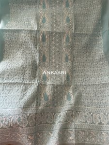 Swiss voile cotton kurta fabric